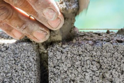 Cement Australia's new product - EcoSYN Synthetic Builders Lime