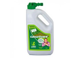 ColourGuard for a Greener Tomorrow