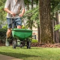 Lawn Fertilisers