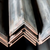 Steel Lintels & Flat Bars