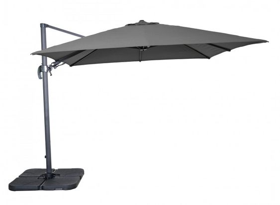 Roma Cantilever Umbrella
