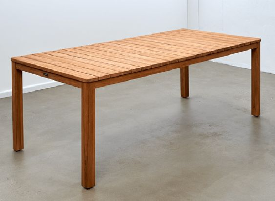 Sorrento Teak Table