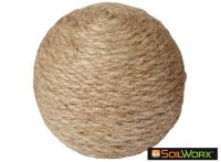 Arcs Woven Decor Ball