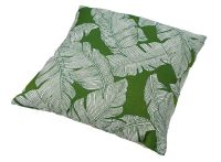 Glenaire Green Cushion