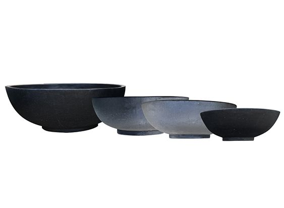 Smooth Lite Squat Bowl
