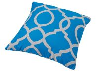 Torquay Blue Cushion