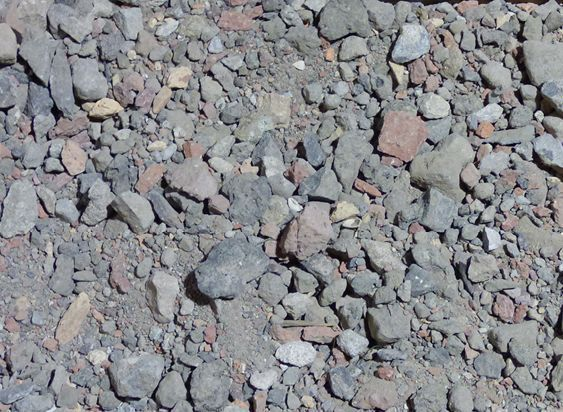 Crushed Stone Aggregate : Soilworx online shop