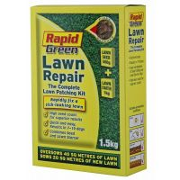 Rapid Green Lawn Repair