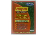 Rapid Green Kikuyu