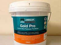 Gold Pro Controlled Release Fertiliser
