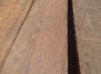 Karri Hardwood Edging