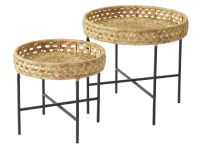 Riviera 2 Table Set