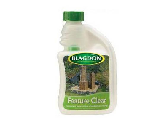Blagdon Feature Clear