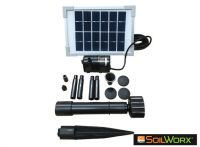 Aquagarden Solarfree